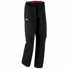 Nohavice Millet ALL OUTDOOR PANT LG black