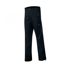 Nohavice Mammut RUNBOLD ADVANCED Pants black