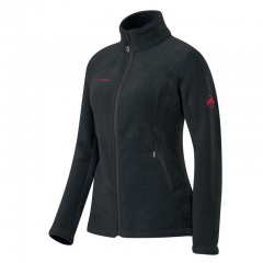 Bunda Mammut Innominata Advanced ML Jacket Women black mélange